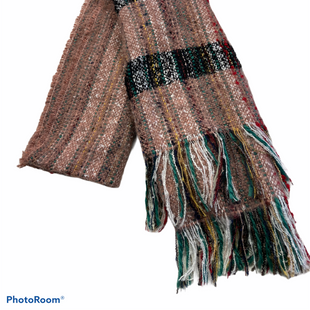 Primary Photo - BRAND:    CLOTHES MENTOR STYLE: SCARF WINTER COLOR: MULTI SKU: 311-31120-10012