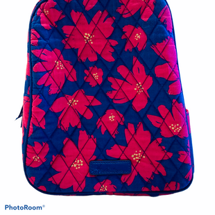 Primary Photo - BRAND: VERA BRADLEY STYLE: HANDBAG COLOR: PINK PURPLE SIZE: LARGE SKU: 311-31130-4398