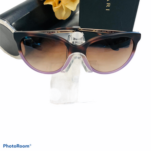 Primary Photo - BRAND: BVLGARI STYLE: SUNGLASSES COLOR: PURPLE OTHER INFO: BV8161B 5372/13 56MM SKU: 311-31111-40733