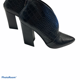 Primary Photo - BRAND: VINCE CAMUTO STYLE: BOOTS ANKLE COLOR: BLACK SIZE: 8 SKU: 311-31116-2498