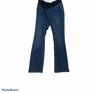 Primary Photo - BRAND: TWO HEARTS MATERNITY STYLE: JEANS COLOR: DENIM BLUE SIZE: S SKU: 311-31111-23577