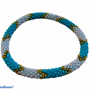 Primary Photo - BRAND:    CLOTHES MENTOR STYLE: BRACELET COLOR: TURQUOISE SKU: 311-31130-2386