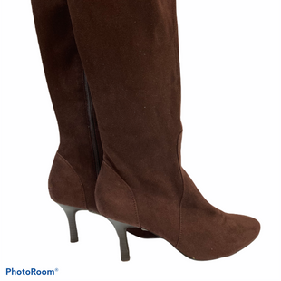 Primary Photo - BRAND: CONNIE STYLE: BOOTS KNEE COLOR: BROWN SIZE: 9 SKU: 311-31120-9993