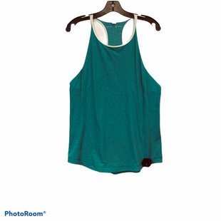 Primary Photo - BRAND: LULULEMON STYLE: ATHLETIC TANK TOP COLOR: GREEN SIZE: 10 SKU: 311-31120-16027