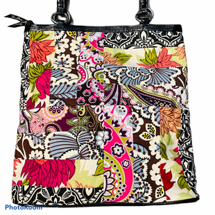 Primary Photo - BRAND: VERA BRADLEY STYLE: HANDBAG COLOR: MULTI SIZE: MEDIUM SKU: 311-31130-4829