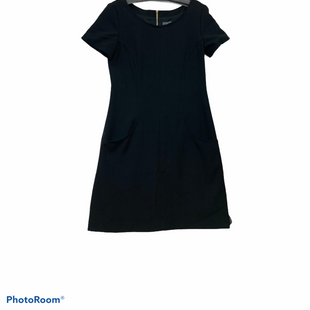 Primary Photo - BRAND: VINCE CAMUTO STYLE: DRESS SHORT SHORT SLEEVE COLOR: BLACK SIZE: XS SKU: 311-31130-4009