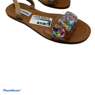 Primary Photo - BRAND: STEVE MADDEN STYLE: SANDALS LOW COLOR: MULTI SIZE: 7 SKU: 311-31120-16488