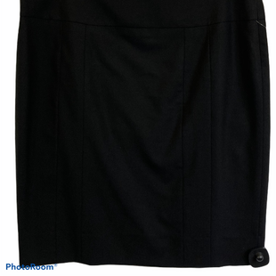 Primary Photo - BRAND: JONES NEW YORK STYLE: SKIRT COLOR: BLACK SIZE: XL SKU: 311-31130-1477