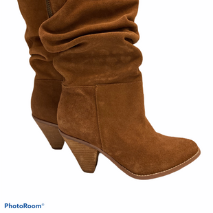 Primary Photo - BRAND: CHINESE LAUNDRY STYLE: BOOTS KNEE COLOR: CAMEL SIZE: 8 SKU: 311-31111-31662