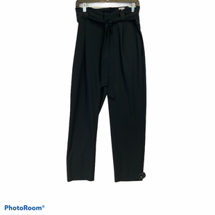 Primary Photo - BRAND: SIMPLY VERA STYLE: PANTS COLOR: BLACK SIZE: XS SKU: 311-31120-16593