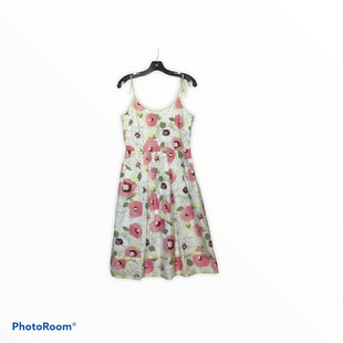 Primary Photo - BRAND: EXPRESS STYLE: DRESS SHORT SLEEVELESS COLOR: FLORAL SIZE: S SKU: 311-31116-2429