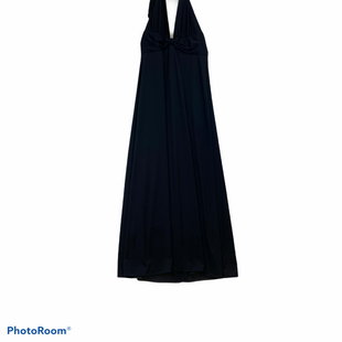 Primary Photo - BRAND:  CMB STYLE: DRESS LONG SLEEVELESS COLOR: BLACK SIZE: L OTHER INFO: MORGAN AND CO - SKU: 311-31111-20003