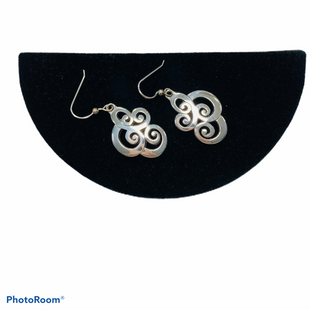 Primary Photo - BRAND: BRIGHTON STYLE: EARRINGS COLOR: SILVER SKU: 311-31111-30378