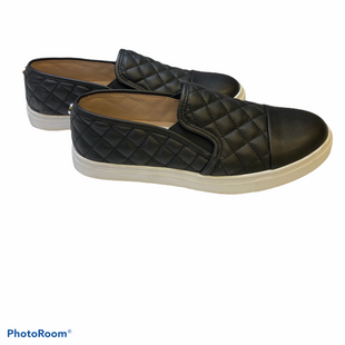 Primary Photo - BRAND: STEVE MADDEN STYLE: SHOES ATHLETIC COLOR: BLACK SIZE: 8.5 SKU: 311-31120-14568