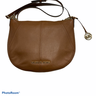 Primary Photo - BRAND: MICHAEL BY MICHAEL KORS STYLE: HANDBAG DESIGNER COLOR: CAMEL SIZE: MEDIUM SKU: 311-31130-3230EXCELLENT CONDITION