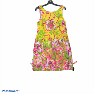 Primary Photo - BRAND: LILLY PULITZER STYLE: DRESS SHORT SLEEVELESS COLOR: MULTI SIZE: 8 SKU: 311-31120-16066