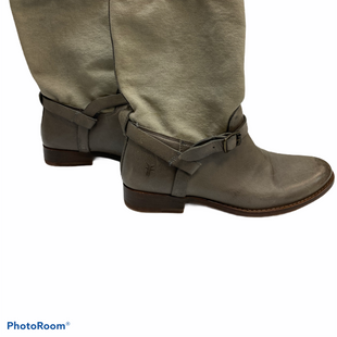 Primary Photo - BRAND: FRYE STYLE: BOOTS ANKLE COLOR: GREY SIZE: 6.5 SKU: 311-31120-7427