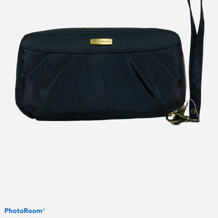 Primary Photo - BRAND: TRAVELON STYLE: WALLET COLOR: BLACK SIZE: MEDIUM SKU: 311-31120-14065