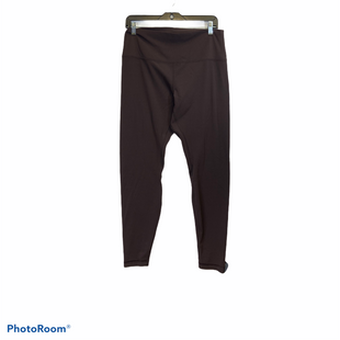 Primary Photo - BRAND: LULULEMON STYLE: ATHLETIC PANTS COLOR: MAROON SIZE: 14 SKU: 311-31120-15927