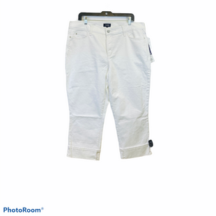Primary Photo - BRAND: NOT YOUR DAUGHTERS JEANS STYLE: JEANS COLOR: DENIM WHITE SIZE: 18 SKU: 311-31111-40700ANKLE LENGTH