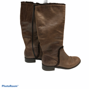 Primary Photo - BRAND:  CMB STYLE: BOOTS KNEE COLOR: CAMEL SIZE: 7 OTHER INFO: MIGLIORINI  - SKU: 311-31111-30154WEATHERED