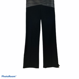 Primary Photo - BRAND: BCBGMAXAZRIA STYLE: PANTS COLOR: BLACK SIZE: 0 SKU: 311-31111-39784