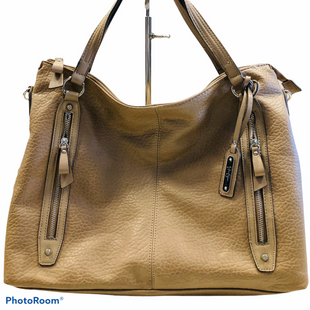Primary Photo - BRAND: JESSICA SIMPSON STYLE: HANDBAG COLOR: TAUPE SIZE: LARGE SKU: 311-31111-40779