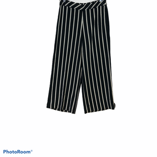 Primary Photo - BRAND: H&M STYLE: PANTS COLOR: BLACK WHITE SIZE: 10 SKU: 311-31111-40606