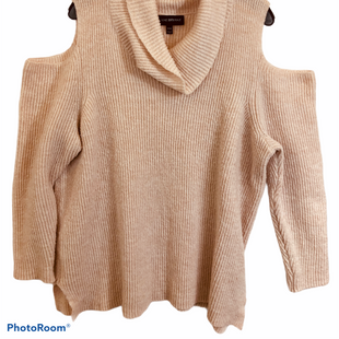 Primary Photo - BRAND: LANE BRYANT STYLE: SWEATER HEAVYWEIGHT COLOR: DUSTY PINK SIZE: 2X SKU: 311-31111-29492