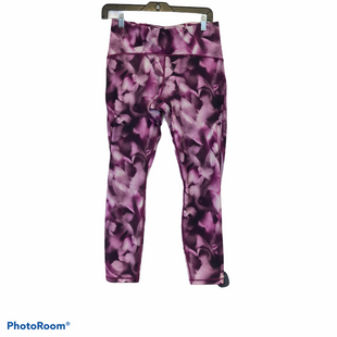 Primary Photo - BRAND: LULULEMON STYLE: ATHLETIC PANTS COLOR: PURPLE SIZE: 10 SKU: 311-31120-16032