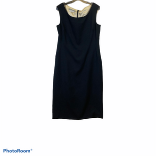 Primary Photo - BRAND: MAGGY LONDON STYLE: DRESS SHORT SLEEVELESS COLOR: BLACK SIZE: XL SKU: 311-31130-5167