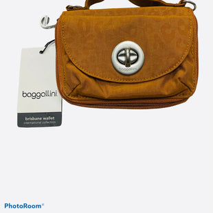 Primary Photo - BRAND: BAGGALLINI STYLE: HANDBAG COLOR: MUSTARD SIZE: SMALL SKU: 311-31120-7094