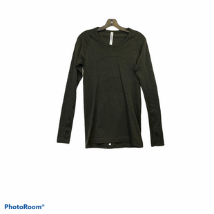 Primary Photo - BRAND: LULULEMON STYLE: ATHLETIC TOP COLOR: OLIVE SIZE: 8 SKU: 311-31130-5722