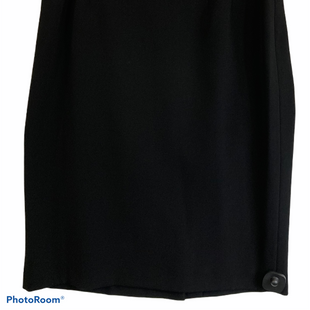 Primary Photo - BRAND: KASPER STYLE: SKIRT COLOR: BLACK SIZE: L SKU: 311-31130-2063