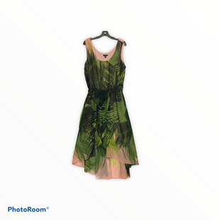 Primary Photo - BRAND: MSK STYLE: DRESS LONG SLEEVELESS COLOR: PINKGREEN SIZE: XL SKU: 311-31111-40570
