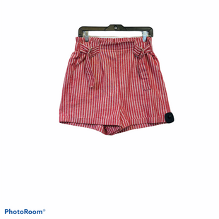 Primary Photo - BRAND: CI SONO STYLE: SHORTS COLOR: RED  WHITESIZE: M SKU: 311-31130-5017