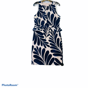 Primary Photo - BRAND: ANN TAYLOR O STYLE: DRESS SHORT SLEEVELESS COLOR: BLUE SIZE: 8PETITE SKU: 311-31130-4184PINK AND BLUE