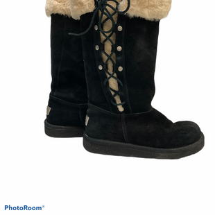 Primary Photo - BRAND: UGG STYLE: BOOTS KNEE COLOR: BLACK SIZE: 5 SKU: 311-31120-8393
