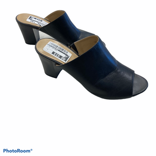 Primary Photo - BRAND: LIZ CLAIBORNE STYLE: SHOES LOW HEEL COLOR: BLACK SIZE: 9 SKU: 311-31130-5681