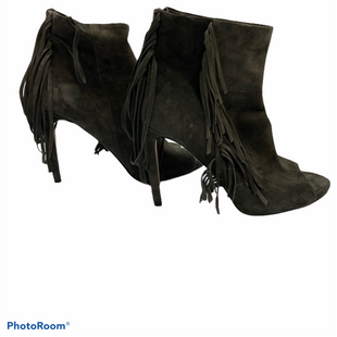 Primary Photo - BRAND: VINCE CAMUTO STYLE: BOOTS ANKLE COLOR: GREY SIZE: 7.5 SKU: 311-31120-8453