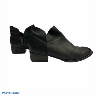 Primary Photo - BRAND: SEYCHELLES STYLE: BOOTS ANKLE COLOR: BLACK SIZE: 6.5 SKU: 311-31120-13086