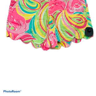 Primary Photo - BRAND: LILLY PULITZER STYLE: SHORTS COLOR: PINK SIZE: 0 SKU: 311-31130-1694