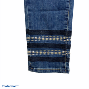 Primary Photo - BRAND: TOMMY HILFIGER STYLE: JEANS COLOR: DENIM BLUE SIZE: 6 SKU: 311-31111-39072MIDRISE
