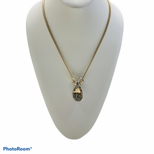 Primary Photo - BRAND: ANN TAYLOR LOFT STYLE: NECKLACE COLOR: GOLD SKU: 311-31120-14824