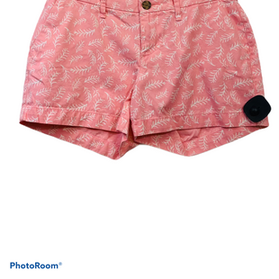 Primary Photo - BRAND: OLD NAVY STYLE: SHORTS COLOR: PINK SIZE: 0 SKU: 311-31130-4136
