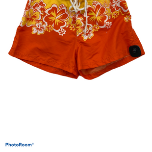 Primary Photo - BRAND:    CLOTHES MENTOR STYLE: SHORTS COLOR: MULTI SIZE: M OTHER INFO: SWIM BOTTOM COVERUPS SKU: 311-31111-40492