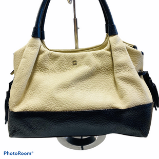 Handbag By Kate Spade  Size: Large - BRAND: KATE SPADE STYLE: HANDBAG COLOR: CREAM SIZE: LARGE SKU: 311-31120-11764