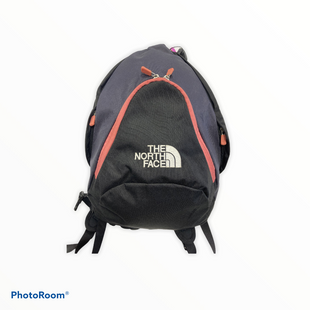 Backpack By Northface  Size: Small - BRAND: NORTHFACE STYLE: BACKPACK COLOR: BLACK SIZE: SMALL SKU: 311-31120-13338