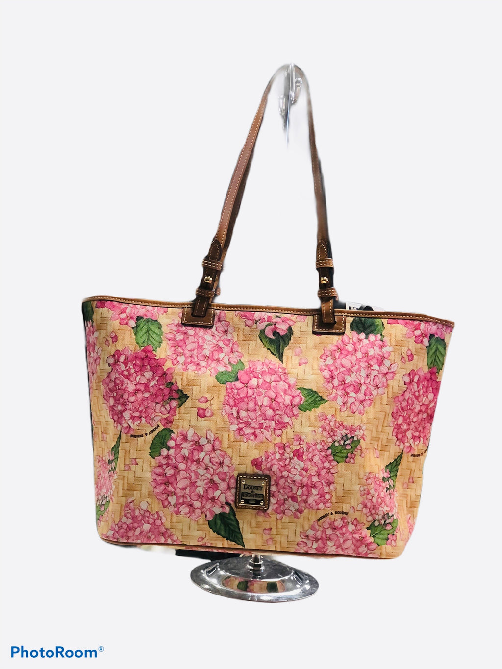Handbag By Dooney And Bourke  Size: Large