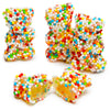 Gummy Krunch Bears - Chocolate Works of Bellmore